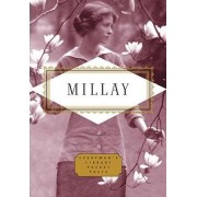 Millay Poems by Edna St Vincent Millay
