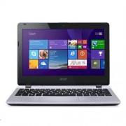 """Acer Aspire One Cloudbook 11 AO1-131-C216 Intel-N3050(2.16 GHz) 2GB 32GB 11.6"""" HD matný integ.graf. Win10 biela 2r"""