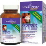 Probiotic All-Flora - pentru o digestie optima si buna functionare a sistemului imunitar