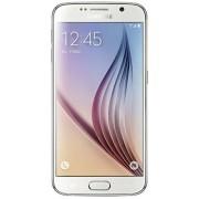 Samsung Galaxy S6 Blanco 32GB Smartphone Libre (Reacondicionado Certificado)