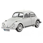 Revell 07083 - VW Beetle Limousine 1968 Kit di Modello in Plastica, Scala 1:24
