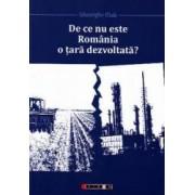 De ce nu este Romania o tara dezvoltata - Gheorghe Olah