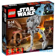 LEGO Star Wars AT-ST lépegető 75153