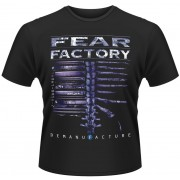 Fear Factory: Demanufacture (Tricou)