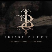 Skinny Puppy - Greater Wrongofthe Righ (0693723637228) (1 CD)