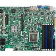 Supermicro MBD-X8SIE-F-O Intel 3420 Socket H(1156) 2 x Ethernet 2 x USB 2.0