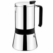 CAFET. MONIX AROMA 10T INOX INDUCCION