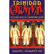 Trinidad Carnival by Garth L. Green