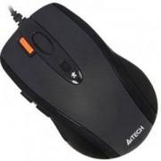 A4tech N-70FX V-Track PADLESS Жична мишка,черна - A4-MOUSE-N-70FX