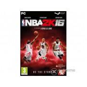 Joc software NBA 2K16 PC