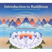 Introduction to Buddhism by Geshe Kelsang Gyatso