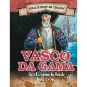 Vasco Da Gama by Jennifer Landau