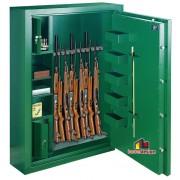 Rottner SPORT N10 DB Premium fegyverszekrény kulcsos zárral