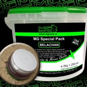 Mix + Parte Lichida Belachan