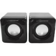 Boxe Esperanza Leggiero EP111 Cube USB