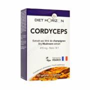 Cordyceps 60 gélules