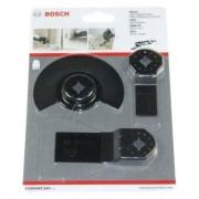 Bosch 3 részes univerzális készlet AIZ3 EC, ACZ85EC. AIZ20AB