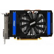 MSI Radeon HD7790 (R7790-1GD5/OC)