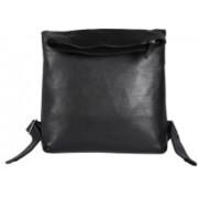 Viari Manhattan Connaught 34 L Large Backpack(Black)