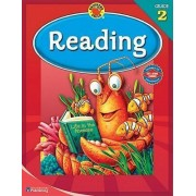 Reading Grade 2 by Brighter Child