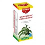 Ulei din seminte de urzici presat la rece Dr.Herz 50 ml