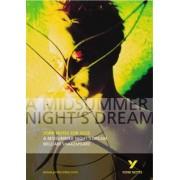 A Midsummer Night's Dream: York Notes for GCSE by John Scicluna