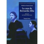La casa de Bernarda Alba / The House of Bernarda Alba by Federico Garcia Lorca