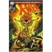 Claremont Chris Bm Marvel X-men Nº 2