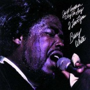 Barry White - Just Another Way to Say I Love You (0731453216624) (1 CD)