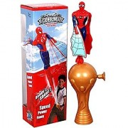 Flying Spider man Fly High Toy