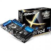 MB ASRock H97 Pro4, Sc LGA1150, Intel H97, 4xDDR3, VGA