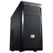 Cooler Master N300 Boîtier PC Noir