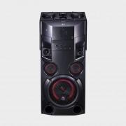 Equipo de Sonido Lg Om5560