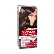 Vopsea de par Garnier Color Sensation 3.16 ametist profund