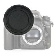 Coperchio custodia Body Cap per Nikon D750 D3200 D5300 D5100 D810 D7100 (Nikon BF-1B) Nikon F-mount
