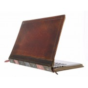 BookBook Rutledge voor de Macbook Air 11.6 inch - Brown