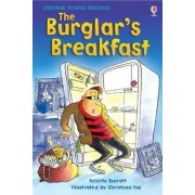 The Burglar's Breakfast by Felicity Everett