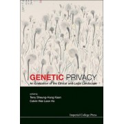 Genetic Privacy by Terry Sheung-Hung Kaan