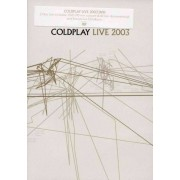 Coldplay - Live 2003 (0724349080393) (2 DVD)