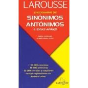 Diccionario De Sinonimos, Antonimos by Aaron Alboukrek