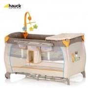 Hauck prenosivi kevetac Baby centar - bear