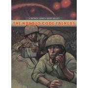 The Navajo Code Talkers by J Patrick Lewis