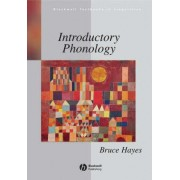 Introductory Phonology by Bruce Hayes