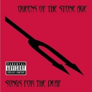 Queens of the Stone Age - Songs For the Deaf (0606949343620) (1 CD)