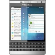 Telefon Mobil BlackBerry Passport Dallas 4G Silver Edition