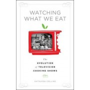Watching What We Eat by Kathleen Collins