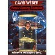 Honor Among Enemies by David Weber