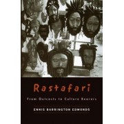 Rastafari by Ennis B. Edmonds