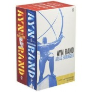 Ayn Rand / Atlas Shrugged / the Fountainhead by Ayn Rand