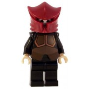 Firebender - LEGO Avatar: The Last Air Bender Figure